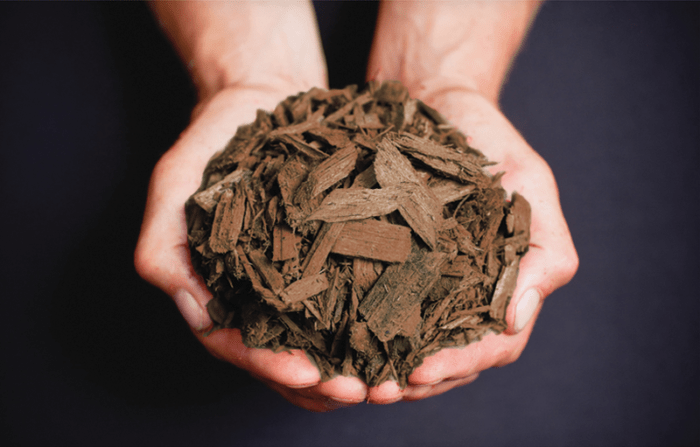 bark mulch suppliers Kitchener