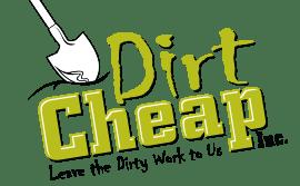 Dirt Cheap Kitchener