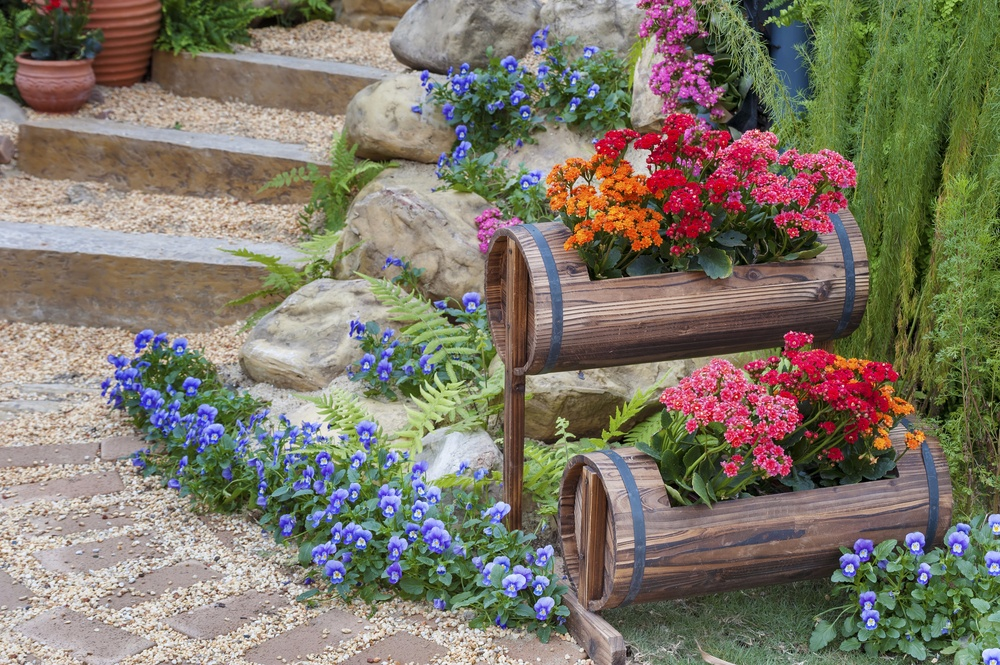 Unique and Easy Garden Ideas | Dirt Cheap Gardening Blog ...