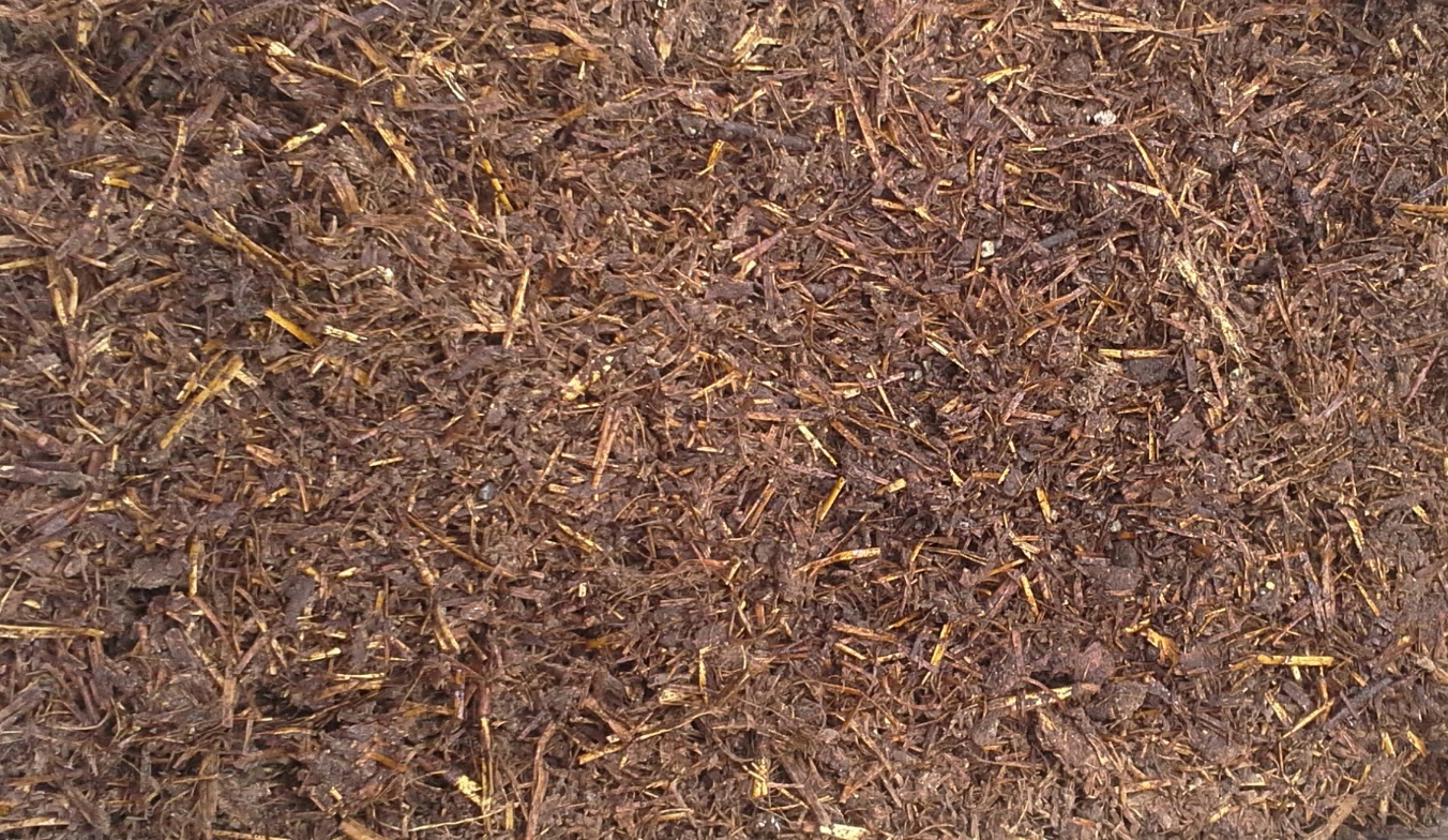 Mulch in Kitchener