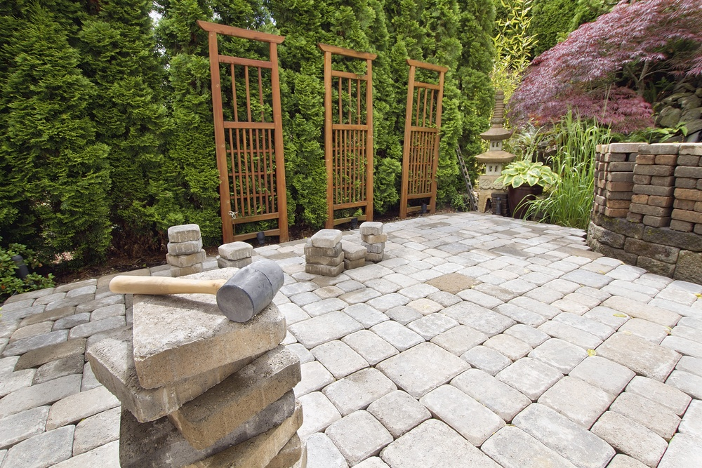 Creating Privacy with Landscaping | Dirt Cheap Milton