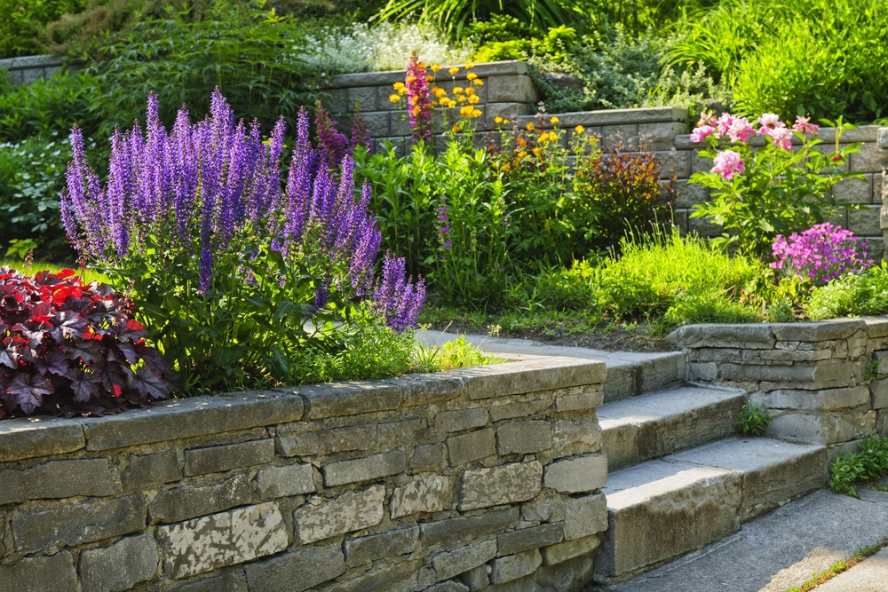Elements Of Landscaping Design Dirt Cheap Kitchener Waterloo
