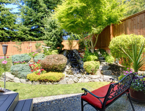 Quick Tips for a Low-Maintenance Garden