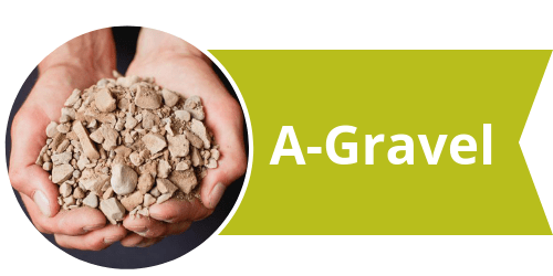 What is A-Gravel?