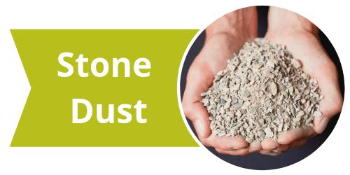 Stone Dust in Kitchener Limestone Screening in Waterloo, Ontario